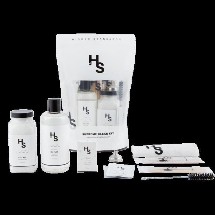 HS – SUPREME CLEAN KIT